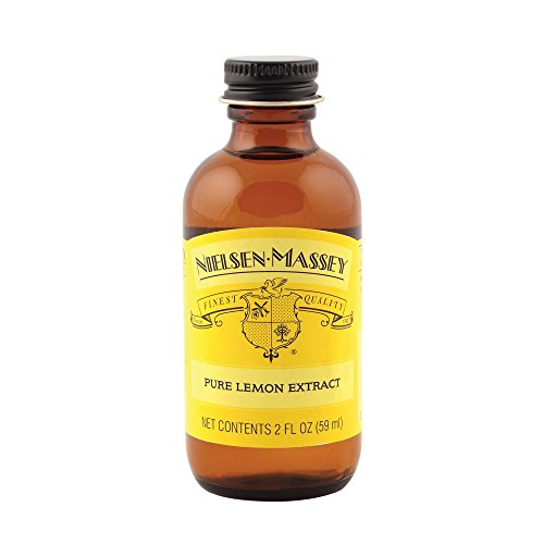 Nielsen Massey Pure Lemon Extract FL product image