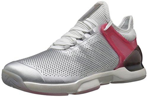adidas Mens Adizero Ubersonic 2 LTD Tennis Shoe