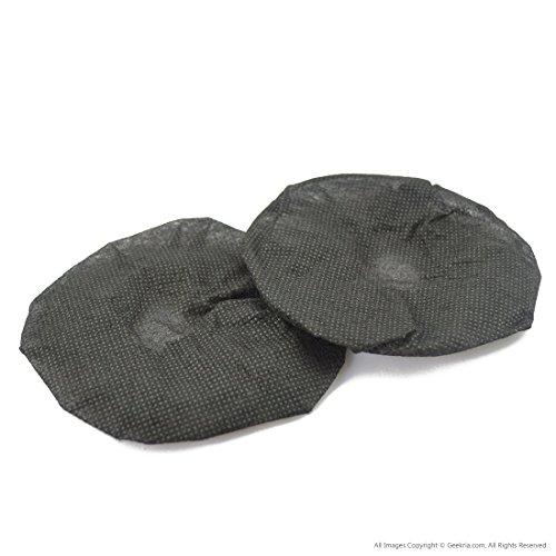 Sanitary Headphone Disposable Medium Sized Large Sized