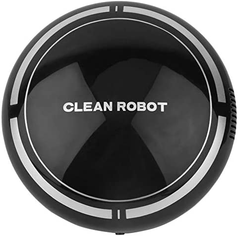 Robot de balayage Capteur De Poussière De Robot De Balayage De Plancher Rechargeable 2 En 1 / 1pcs