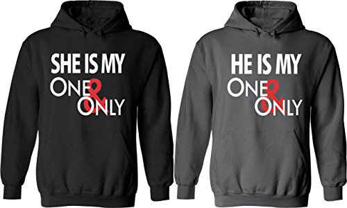 511c7e8842 We Analyzed 385 Reviews To Find THE BEST Cute Couple Sweatshirts