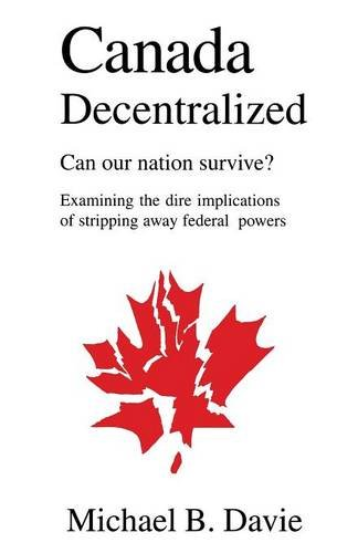 Canada Decentralized