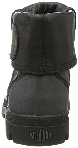 Bottes Noir Mixte Pallabrouse Bottines Adulte Souples amp; Baggy L2 Palladium black xtwPq1Bq