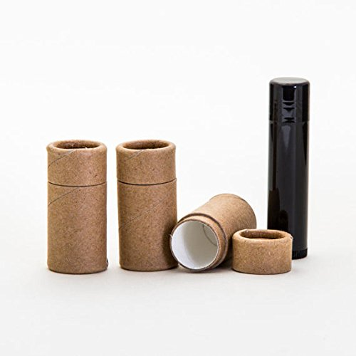 Eco Friendly Lip Balm Tubes - 6