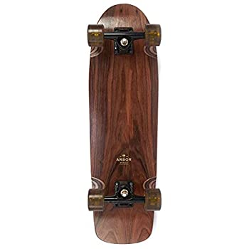 Image of Arbor 29' Cruiser Skateboard - Pilsner Flagship Standard Skateboards