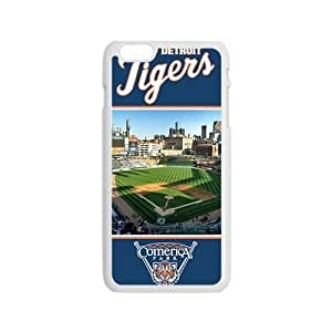 Detroit tigers Cell Phone Case for iPhone 6