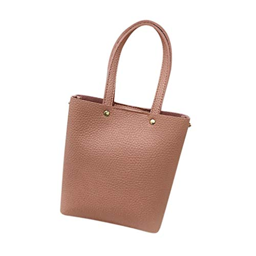Corssbody Ladies Pure Sale Xinantime Bag Color Canvas Pink Tote Women Bags Bagag Shoulder Leather Shoulder With Fashion Clearance Messenger Handbag Bags YwB7IIxqg