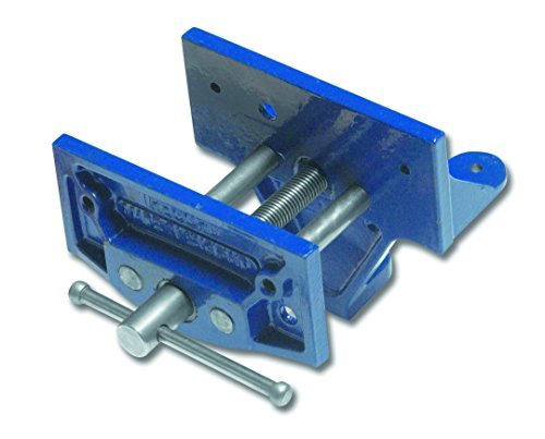 V150B Woodcraft Vice 150mm (6in)
