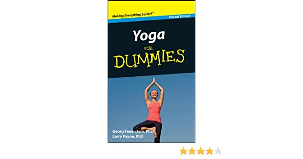Yoga For Dummies, Pocket Edition - Kindle edition by Georg ...