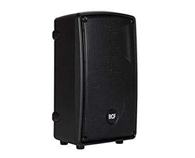RCF HD 12-A MK4 Active 1400 Watt 2-Way 12-inch Powered Speaker by RCF