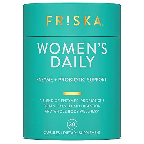 🥇 Friska Women's Daily