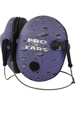 Pro-Ears Pro 200 - Behind The Head  Headband - Electronic...