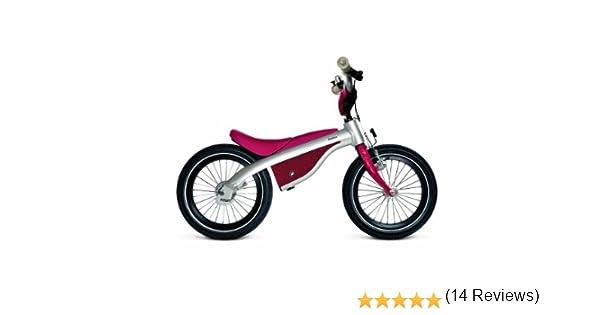BMW 80 91 2 183 395 - Bicicleta Infantil, Talla única, Color Rojo ...