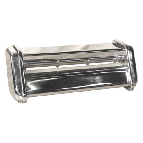 Weston 01-0206 Traditional Pasta Machine Lasagna Cutter Attachment, (Lasagna Cutter)