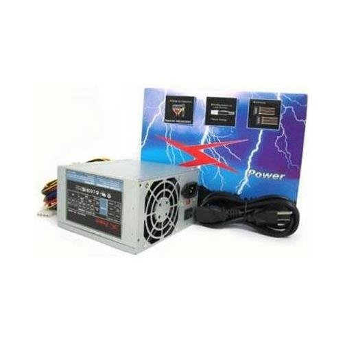 Athenatech PS-400WX1 400W ATX v2.01 Power Supply Bare Drive