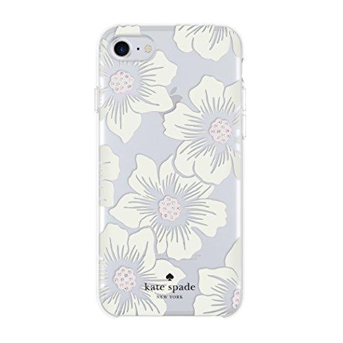 亚马逊特价! 时尚典雅Kate Spade苹果手机壳$20.97!