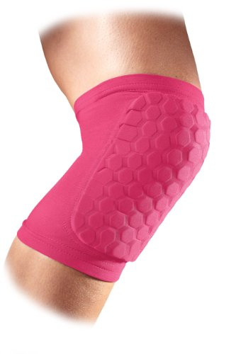 Sports Elbow/Knee Pad Pink