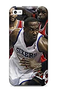 fenglinlinphiladelphia 76ers nba basketball (9) NBA Sports & Colleges colorful iphone 4/4s cases