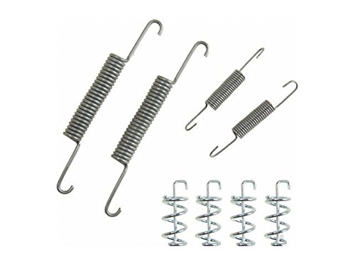 Trw Sfk 367 Parking Brake Hardware Kit