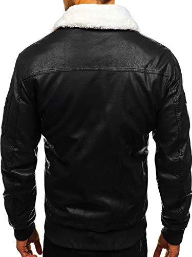 Multipurpose Hombre ex837 270 Chaqueta Extreme Negro Bolf qzwEAOU
