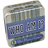 Cheatwell After Dinner Games - Who Am I? Game