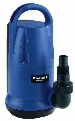 Einhell-Tauchpumpe-BG-SP-550-IF-550-W-11000-lh-7-m-Eintauchtiefe-Umschalter-Manuell-Automatik-Universalanschluss