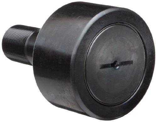 "UPC 605790203107, Koyo CRS-20 Track Roller, Standard Stud, Sealed/Slotted, Inch, Steel, 1-1/4"" Roller Diameter, 0.750"" Roller Width, 1-1/4"" Stud Length, 1/2"" Thread Size, 2-1/32"" Overall Length, 0.500"" Stud Diameter"