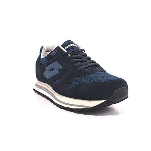 Comprar Barato Nicekicks Lotto T3925 Trainer XI Net - Navy - Sneakers Man - Scarpe Sportive Uomo Running Mejor Liquidación Muy Barato Venta En Línea Ow48k1