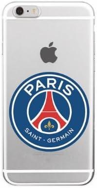Coque iPhone 7 PSG: Amazon.fr: High-tech
