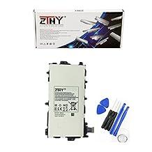 ZTHY®4600mAh SP3770E1H Battery for Samsung Galaxy Note 8.0 GT-N5110 N5100 N5120 N5110 SGH-i467