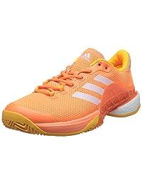 Adidas Barricade 2017 Boost Tennis Shoes - SS17