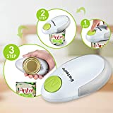 Electric Can Opener, Mini Restaurant Can
