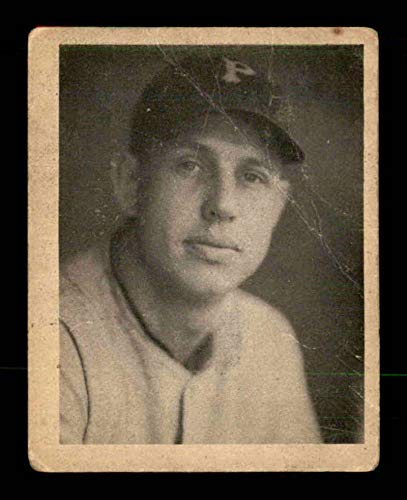 1939 Play Ball #130 Bill Brubaker G X1706818