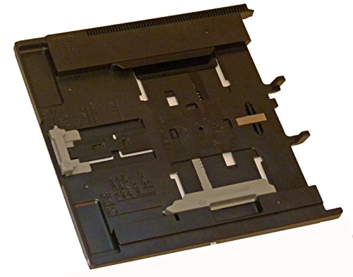 OEM Epson Photo Paper Tray Assembly Specifically For: XP-600, XP-610, XP-620, XP-800, XP-810, XP-820 by Epson