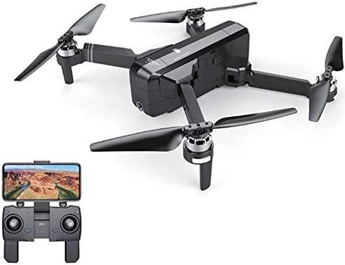 Murakush RCドローン F11 GPS 5G Wifi FPV 1080Pカメラ付き 安定 最大25分飛行時間 ブラシレス 折りたたみ式アーム プロ 1バッテリー