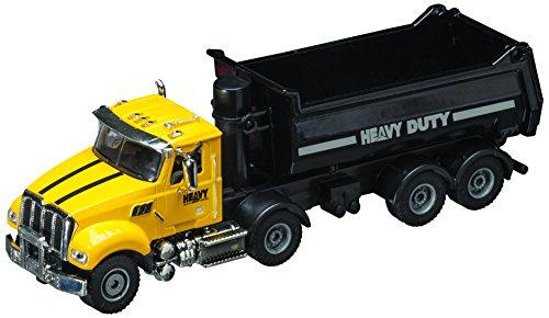 heavy duty tow truck - 7