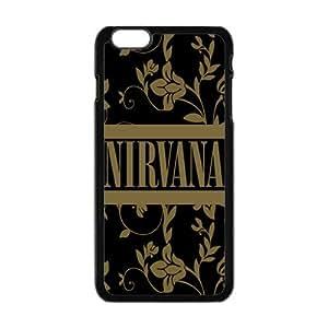 nirvana Phone Case for Iphone 6 Plus by icecream design