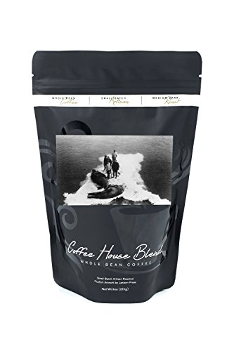 Alaska - Walrus Hunters with a Fine Catch (8oz Whole Bean Small Batch Artisan Coffee - Bold & Strong Medium Dark Roast w/ Artwork) (Alaska Fine Art)