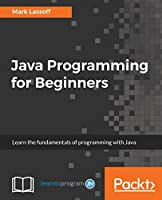 Java Programming for Beginners Front Cover