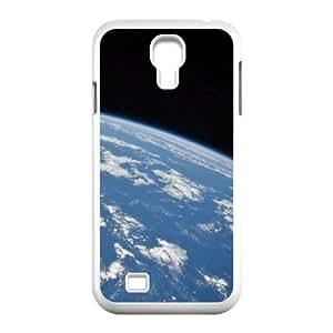 Tyquin Satellites Samsung Galaxy S4 Case, {White}