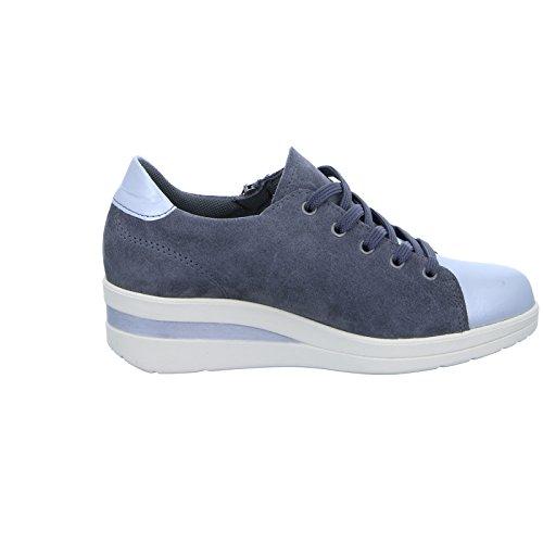 23755 Sneakers Donna Classica 1 Tamaris Stringata TamarisDamen tR6q1W5w
