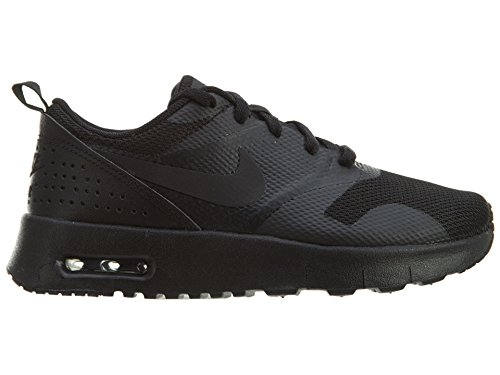 Nike Air Max Tavas (Ps), Zapatillas de Running para Niños Negro (Black / Black)