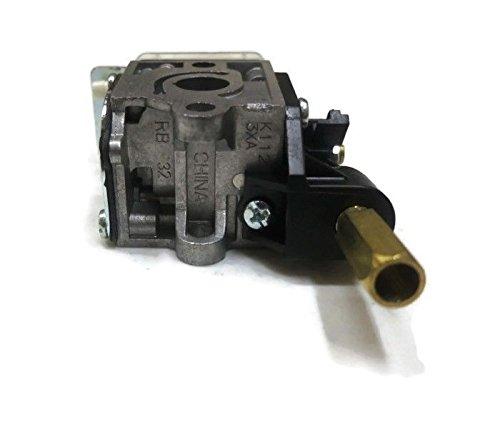 New OEM Zama RB-K112 CARBURETOR Carb fits Echo PAS-266 PAS266 Power Attachment /supplytheropshop by Regarmans (Image #3)