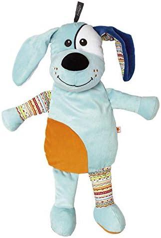 """Fashy Hund""""Dobby"""" Kuscheltier mit Wärmflasche, 430 g"""