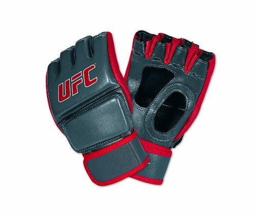 UFC Training Glove Redgray LXL