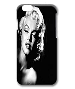 customized and diy marilyn monroe publicity for iphone 6 plus 3D for office by hebbyshop