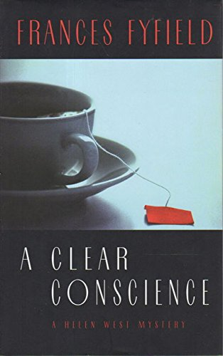 book cover of A Clear Conscience