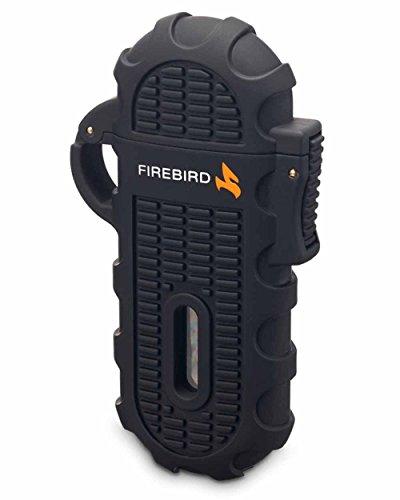 Ascent Single Jet Torch Flame Cigar and Cigarette Lighter Warranty Black