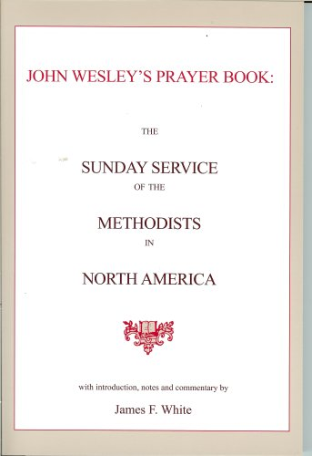 John Wesley's Prayer Book (Book Methodist)