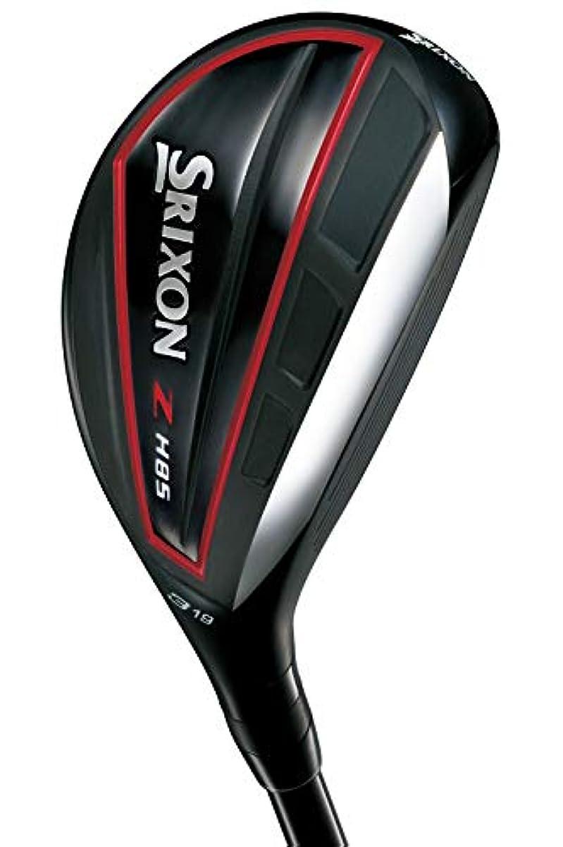 [해외] DUNLOP(던롭) SRIXON 스릭슨 Z H85 하이브리드 MIYAZAKI MAHANA 카본 샤프트 맨즈 골프 클럽 오른손잡이용
